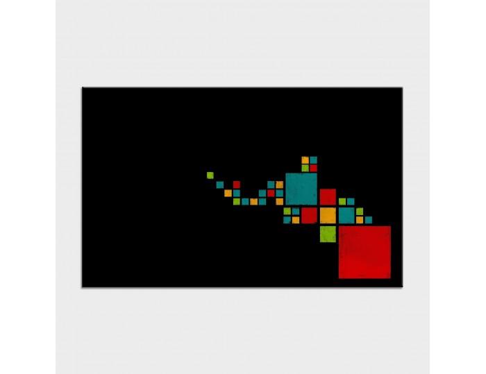 Tablouri abstracte cod 7501