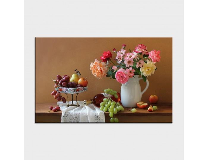 Tablouri cu flori cod flo-46