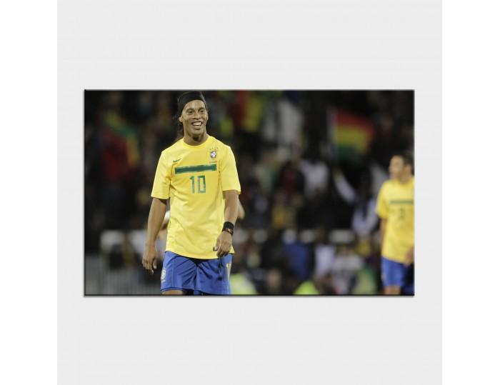 Tablouri din fotbal Ronaldinho cod f0032