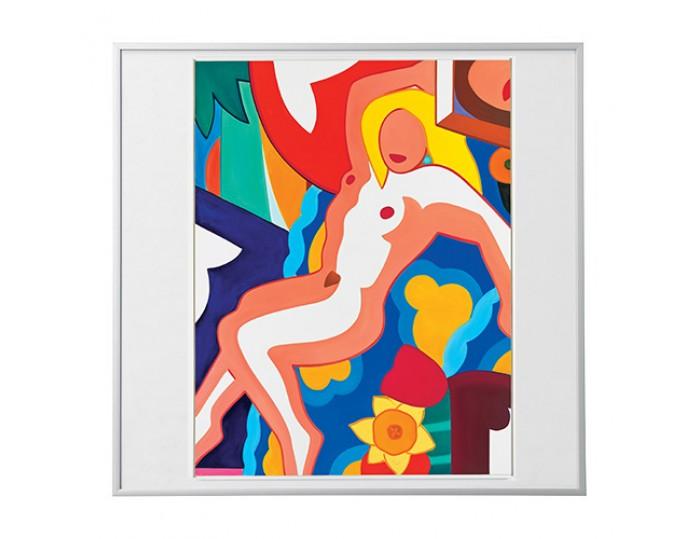 Tablou PopArt Nude 50x50